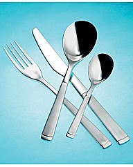 Viners 16 Piece Jetta Cutlery Set