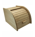 Mini Roll Top Bread Bin