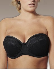 Arlene Phillips Underwired Multiway Bra