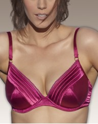Splendour Underwired Padded Bra