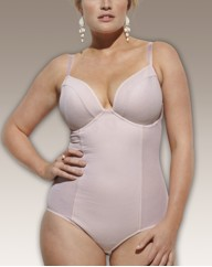MAGISCULPT Plunge Bodyshaper