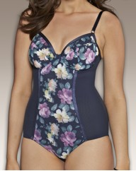 Simply Yours Underwired Print Bodyshaper