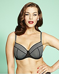 Gok Wan Underwired Racer Back Bra