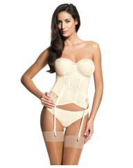 Panache Evie Bridal Basque