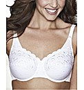 Berlei Cotton Minimiser Bra