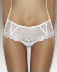 Wonderbra Chic Lace Shortie
