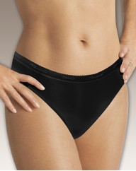 Playtex Cherish Pack of 6 High Leg Brief