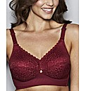Berlei Damson Classic Non Wired Bra