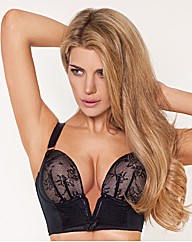 Gossard Retrolution Staylo Plunge Bra