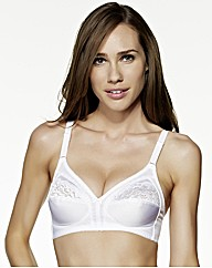 Triumph Claudette Stretch Lace Bra