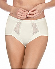 Triumph Elegant Sculpting Maxi Brief