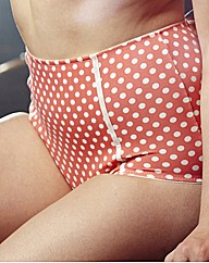 Gok Wan High Waisted Control Brief