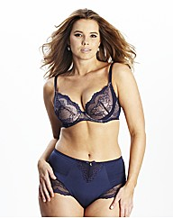 Gossard Midnight Superboost Lace Bra