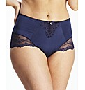 Gossard Superboost Lace Deep Short