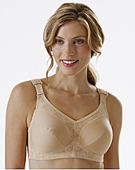 Miss Mary Non-Wired bra