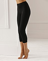 Miss Mary Shaping Cropped Legging