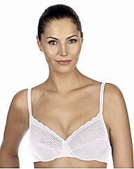 Triumph Daily Basics Non Wired Bra