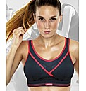 Shock Absorber Gym Bra