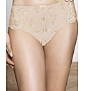 Playtex Sophisticated Tulle&Micro Brief