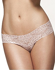 Gossard Sweet Cheeks Pk3 Brazilian Brief