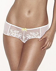 Gossard Lemon Sorbet Short