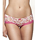 Gossard Floral Frenzy Short