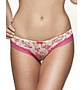 Gossard Floral Frenzy Thong
