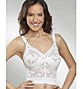 Naturana Long Line Bra