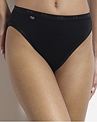 Pk3 Sloggi Basic Tai Briefs