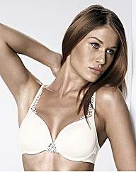 Triumph True Curves Padded Bra
