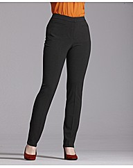 MAGIFIT Slim Leg Trousers Length 33in