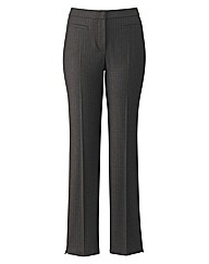 MAGIFIT Slim Leg Trousers Length 28in