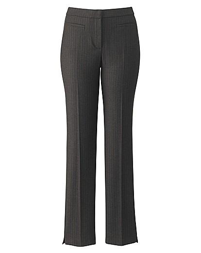 MAGIFIT Slim Leg Trousers Length 28in