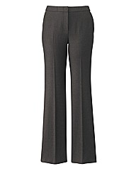 MAGIFIT Bootcut Trousers Length 29in