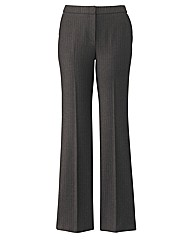 MAGIFIT Bootcut Trousers Length 34in