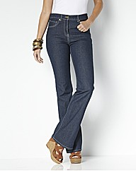 MAGISCULPT Flat Tummy Jeans Length 28in