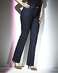 TRULY WOW Thigh Slimmer Jeans 28in