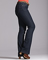 Simply WOW Thigh Slimmer Jeans 28in