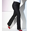 TRULY WOW Thigh Slimmer Jeans 31in