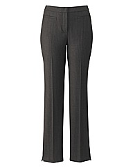 MAGIFIT Slim Leg Trousers Length 30in