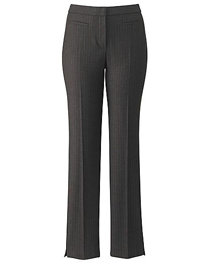 MAGIFIT Slim Leg Trousers Length 33in