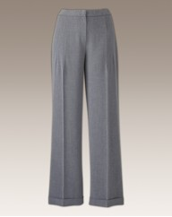 New Slouch Trousers Short Length 28in