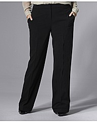 Slouch Trousers Long Length 34in