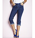 Simply WOW Crop Skinny Jeans