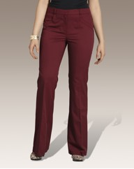 Truly WOW Kickflare Trousers 33in
