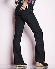 Fit Your Bum Bootcut Jeans Full Fit
