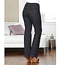 BESPOKEfit Jeans 31in Flat Bum Fit