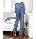 BESPOKEfit Jeans 31in Full Bum Fit