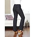 BESPOKEfit Jeans 31in Full Bum Fit