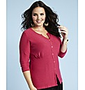 Glamorosa Cardigan Dual Bust Fit B-GG